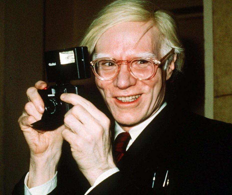 "Andy Warhol once said, ""In the future, everyone will be world-famous for 15 minutes."" Dallas' Roger Kaiser knows the feeling. (File Photo/The Associated Press)"