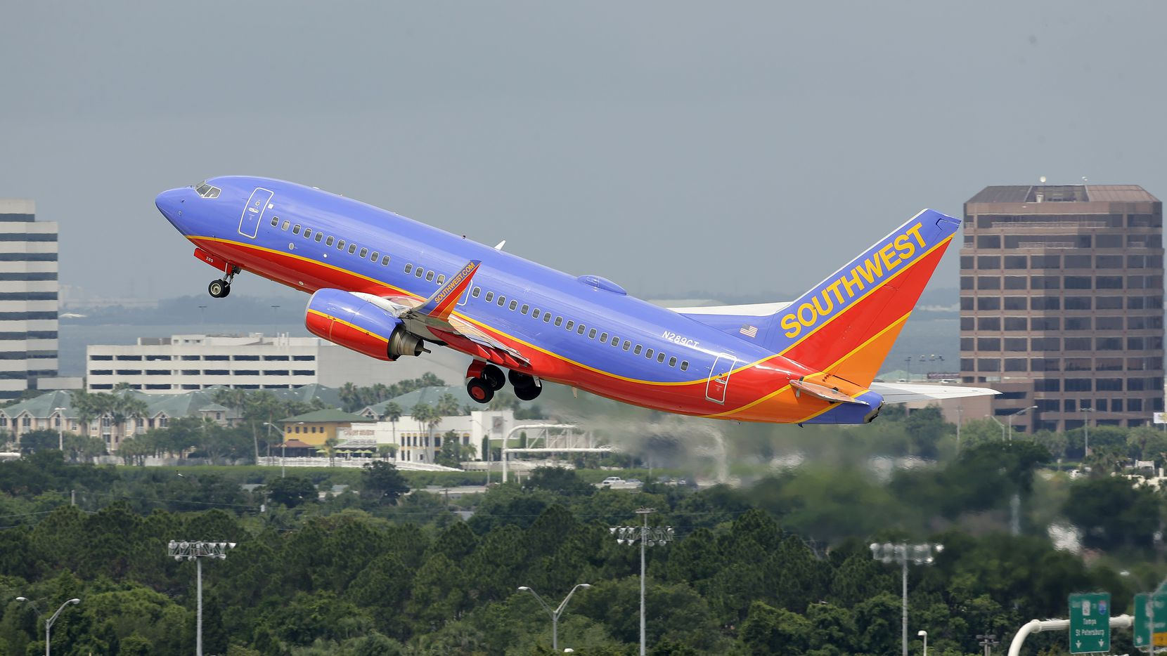 Southwest Airlines has been building up goodwill with the flying public, investors and employees for years, even decades. That's helped the company stock price weather last week's accident.