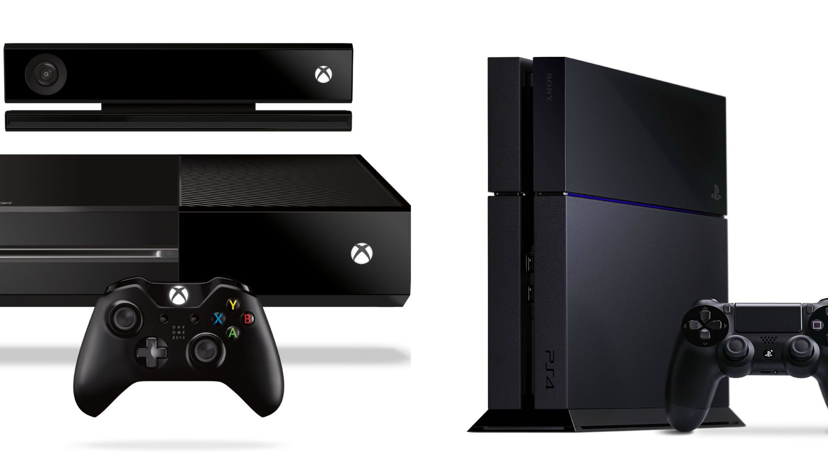 A parent's guide to the PS4, Xbox One and Nintendo: What