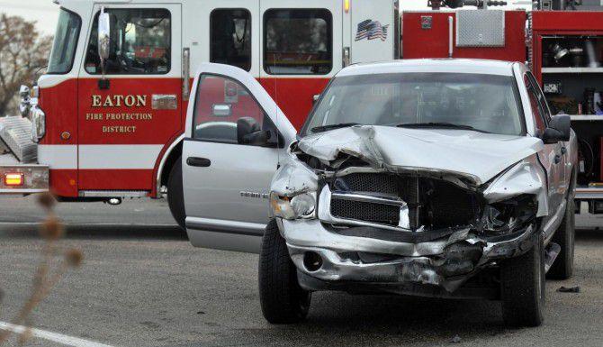 Un accidente automovilístico, por más leve que sea, incrementará sustancialmente lo que usted paga por seguro contra daños, según un estudio nacional. (AP/ARCHIVO)