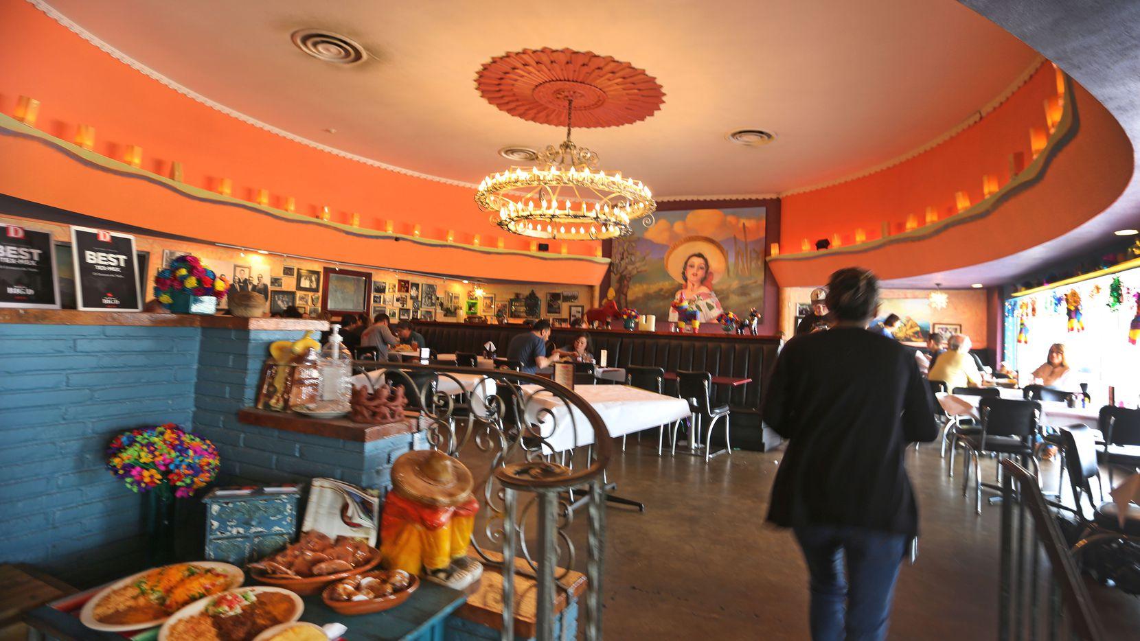El Corazón de Tejas, uno de los restaurantes tradicionales de Oak Cliff, anunció su cierre definitivo. DMN