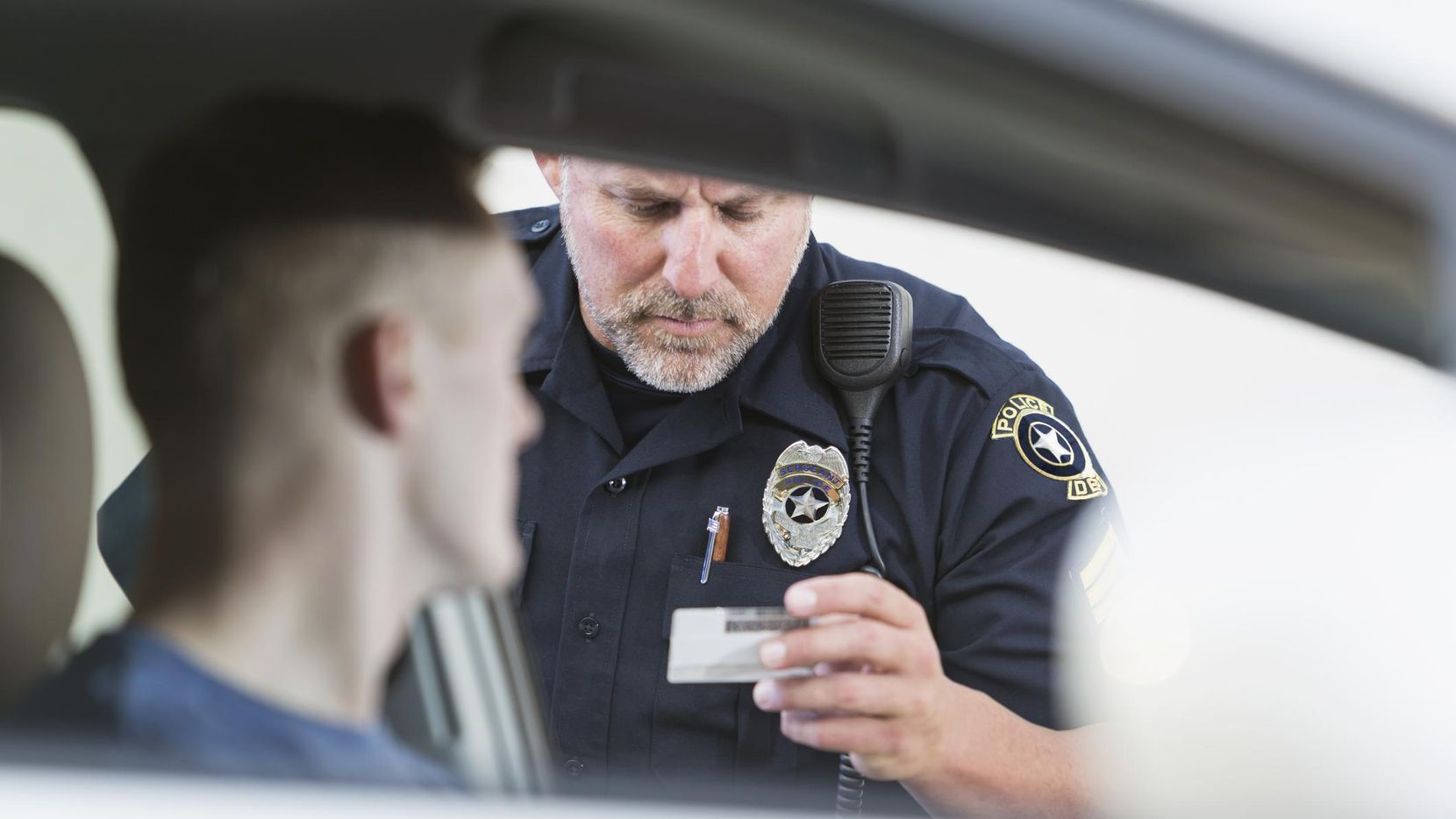 Varias agencias policiales estarán atentas a los conductores ebrios durante el fin de semana del Cuatro de Julio. (GETTY IMAGES/ISTOCK)