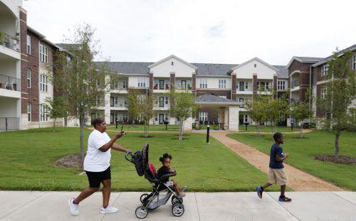 Dallas tiene un programa de subsidios de vivienda y de ayuda con la renta para familias de bajos recursos. Solo hay que llenar una solicitud en línea. DMN