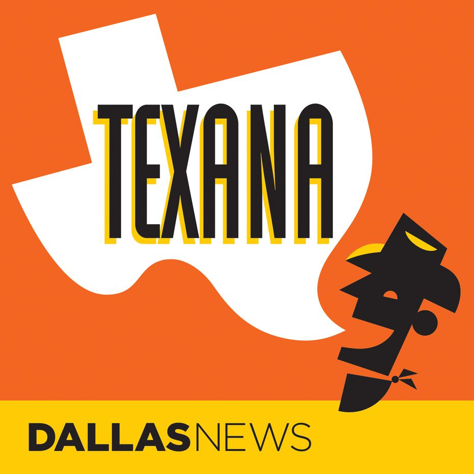 """""""Texana: A celebration of Texas"""" is a new Facebook group from The Dallas Morning News."""
