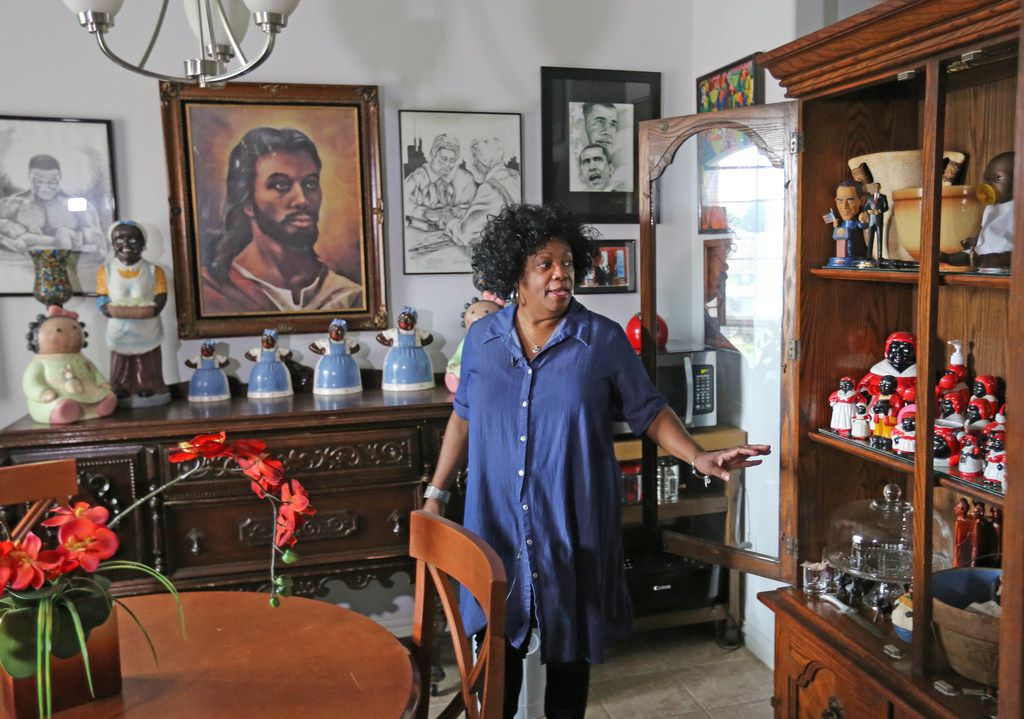 Wanell House began diving into her family's past when her father died in 1986.