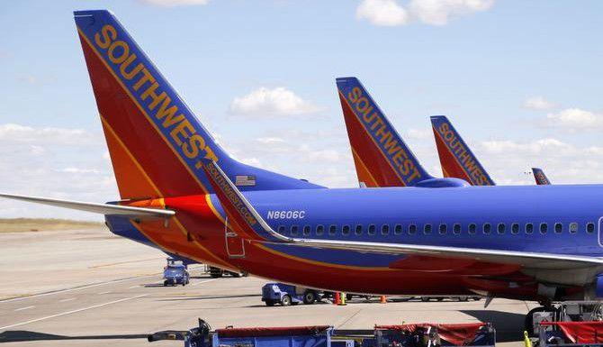 Southwest reducirá vuelos para acomodar nuevas rutas. (DMN/VERNON BRYANT)