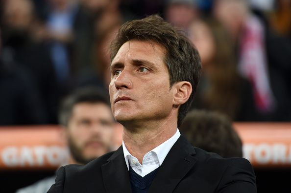 Guillermo Barros Schelotto. (Photo by Denis Doyle/Getty Images)