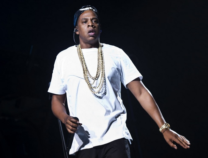 Rapper Jay Z bought into the Champagne Armand de Brignac (Ace of Spades) brand.