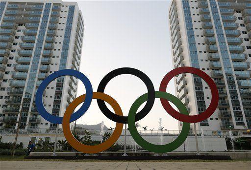 Los Juegos terminaron el 21 de agosto. AP