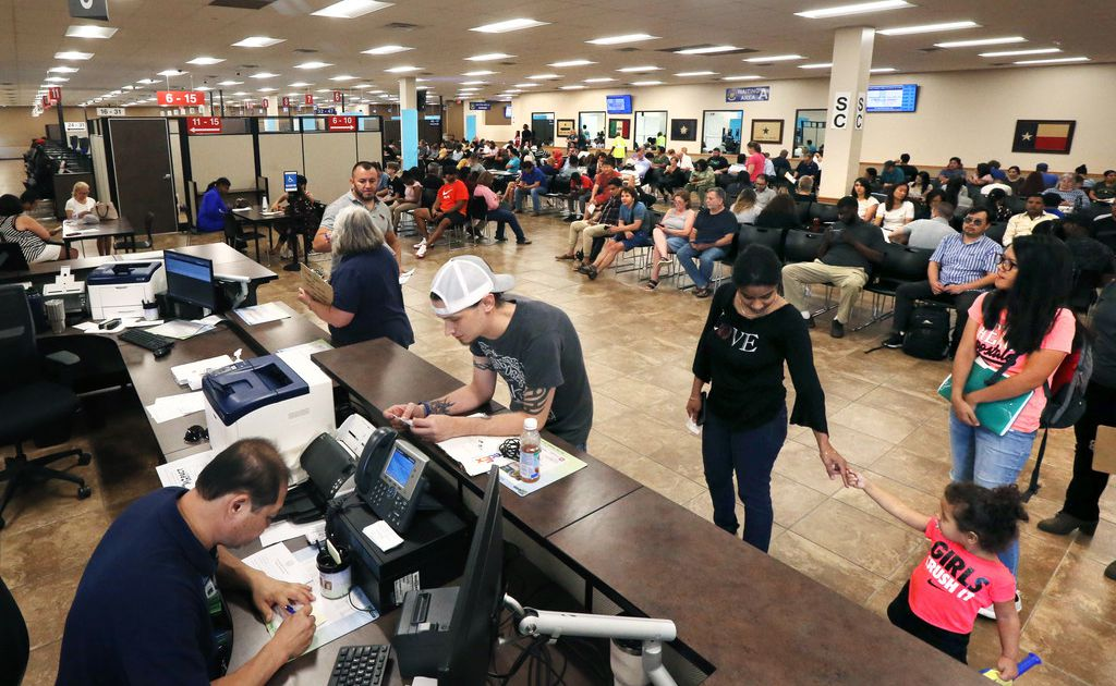 Pressure mounts to fix DPS 'mega centers,' but will extra $200M ease Texas drivers' pain?