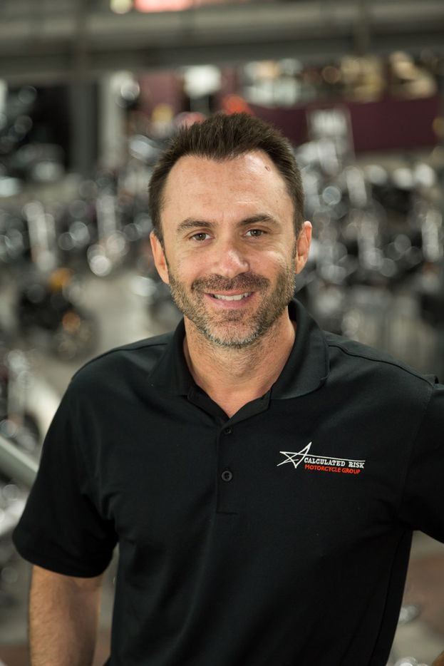 Harley-Davidson named Adam Smith president of U.S. Harley-Davidson Dealer Advisory Council.