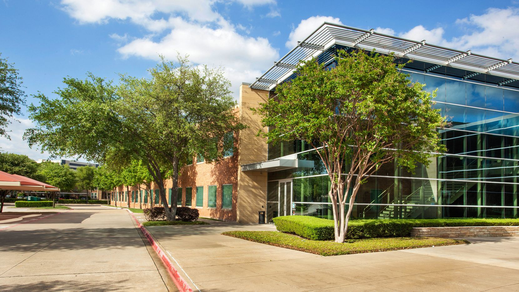 Basis Technologies moved from Vancouver to the 16301 Quorum Drive building  in Addison.