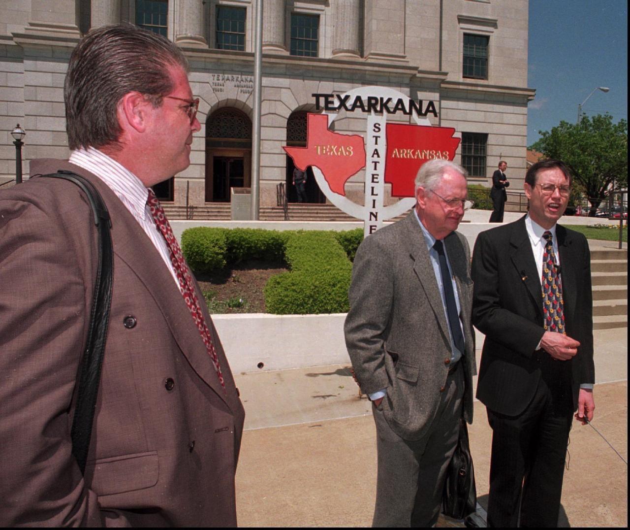 Historic tobacco case revisited: biggest litigation win ever