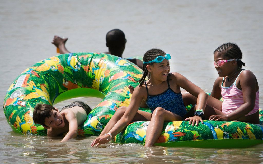 Panther Island Pavilion offers free weekly fun in the sun