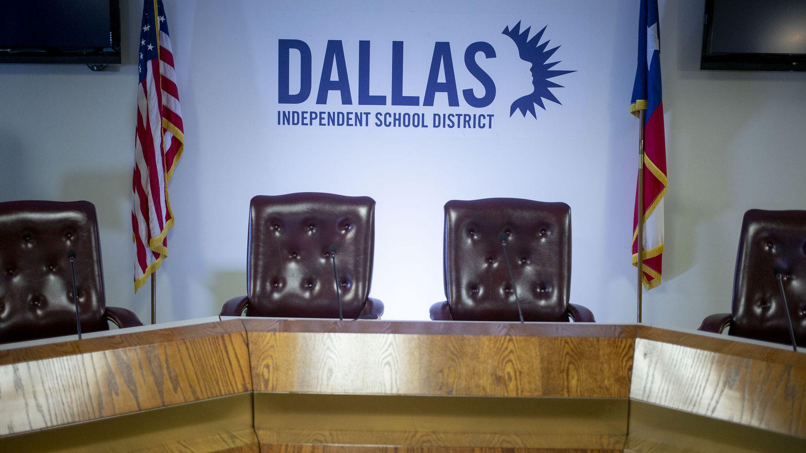 Dallas school trustees are debating adding video cameras to each special education classroom.
