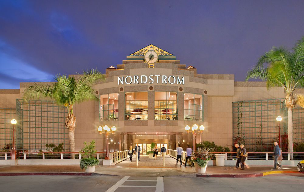 Main Place Mall in Santa Ana, Calif. is one of Centennial Real Estate's purchases.