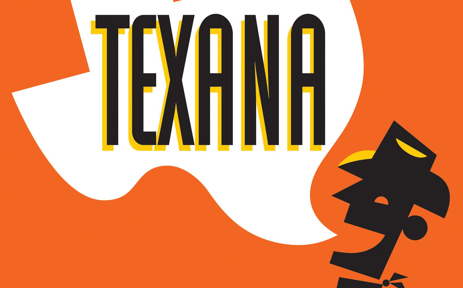 Introducing Texana, a Facebook group for Lone Star stories