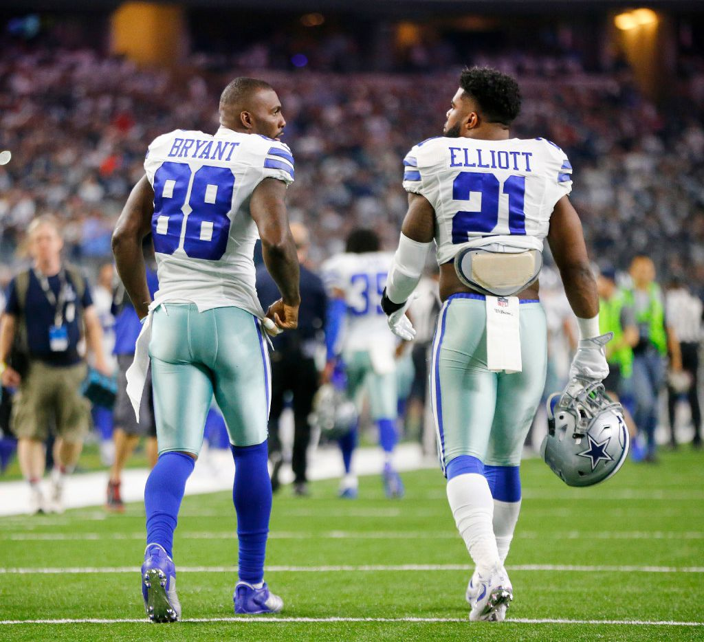 Drop Keep Mvp How Dez Dak And Zeke Fit Into Current