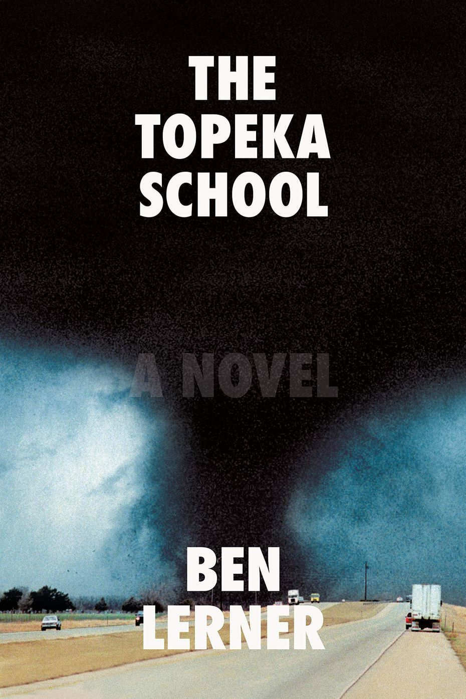 The Topeka School by Ben Lerner manages to explore the condition of the whole country with one story about a few characters in a small town.