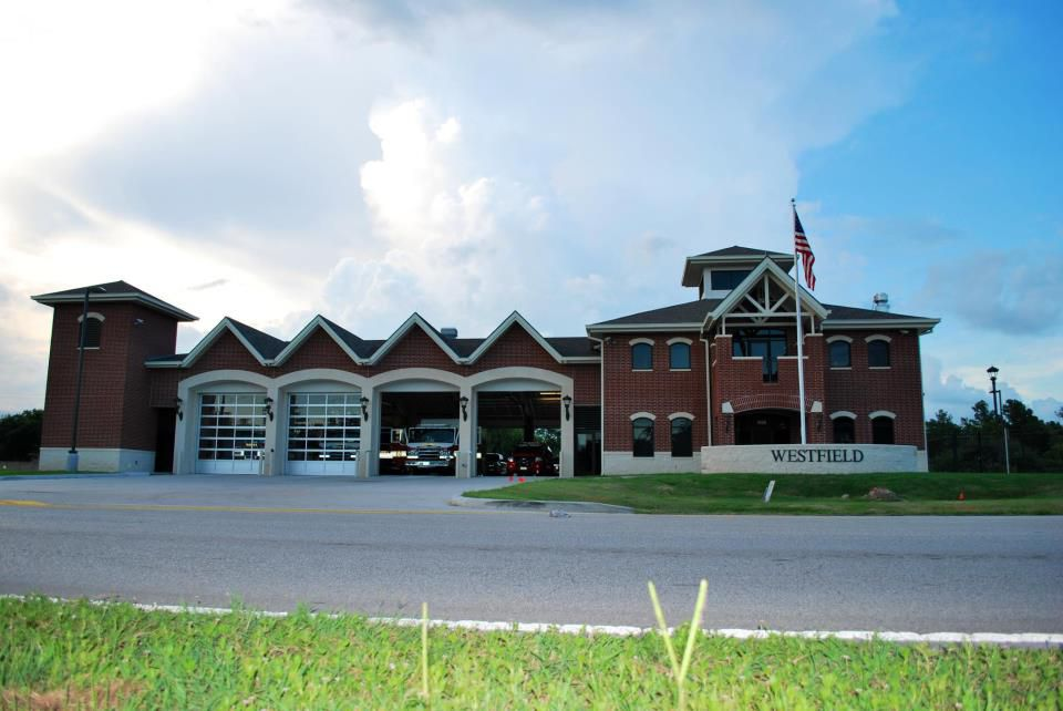 (Westfield Fire Department)