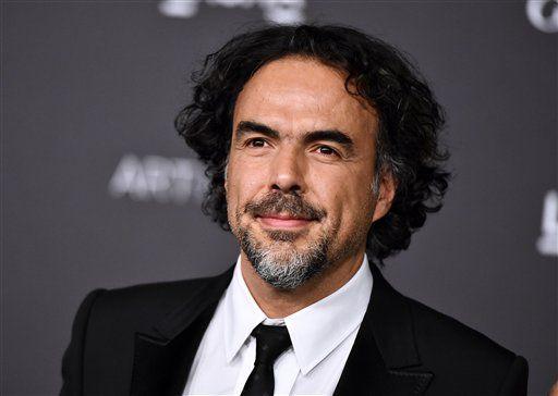 "Alejandro Gonzalez Iñárritu fue nominado al Oscar por ""The Revenant""."