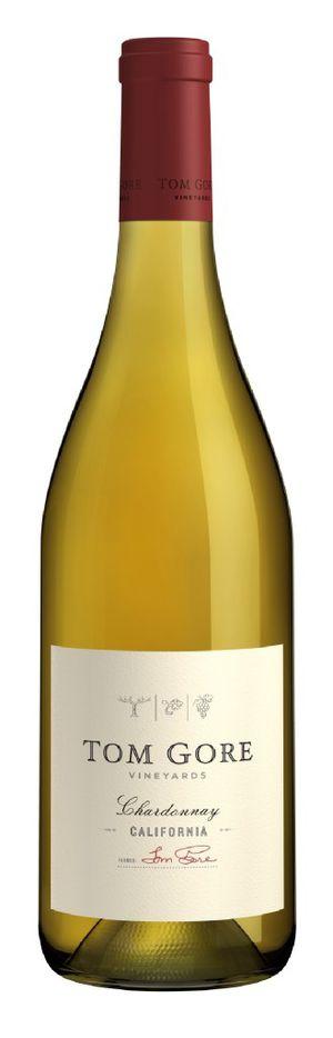 Tom Gore Vineyards Chardonnay