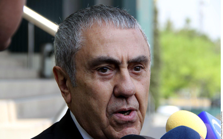 Aunque aclaró que es sólo su punto de vista, Alejandro Rodríguez criticó las rotaciones y cambios de posiciones en jugadores de los Tigres./ AGENCIA REFORMA