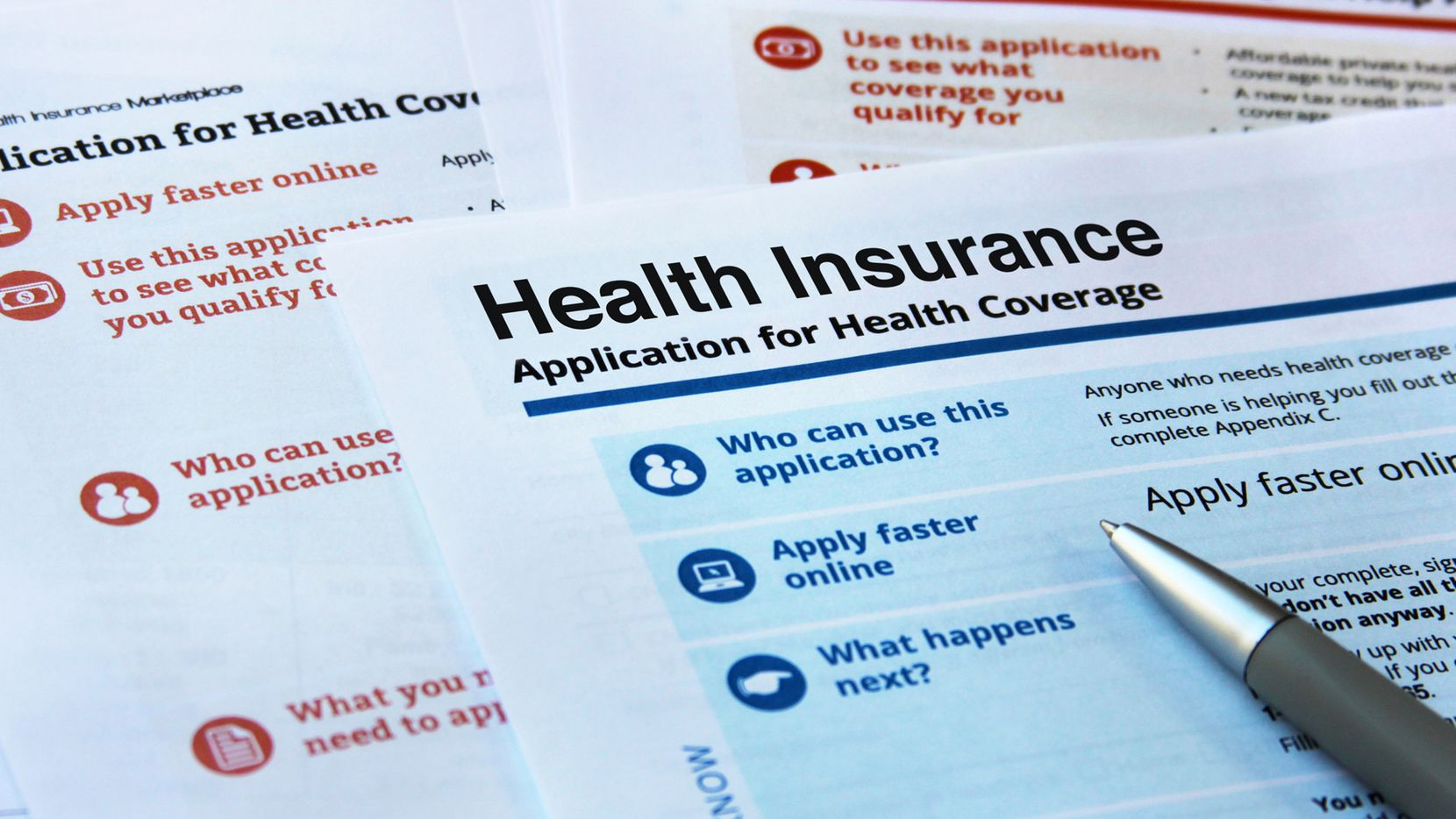 Open enrollment for health insurance coverage is beginning for millions of Americans.