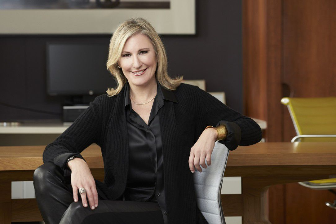 Wanda Gierhart joined Neiman Marcus in 2008 and as chief marketing officer has played a key role in the retailer's e-commerce business and efforts to attract younger customers.