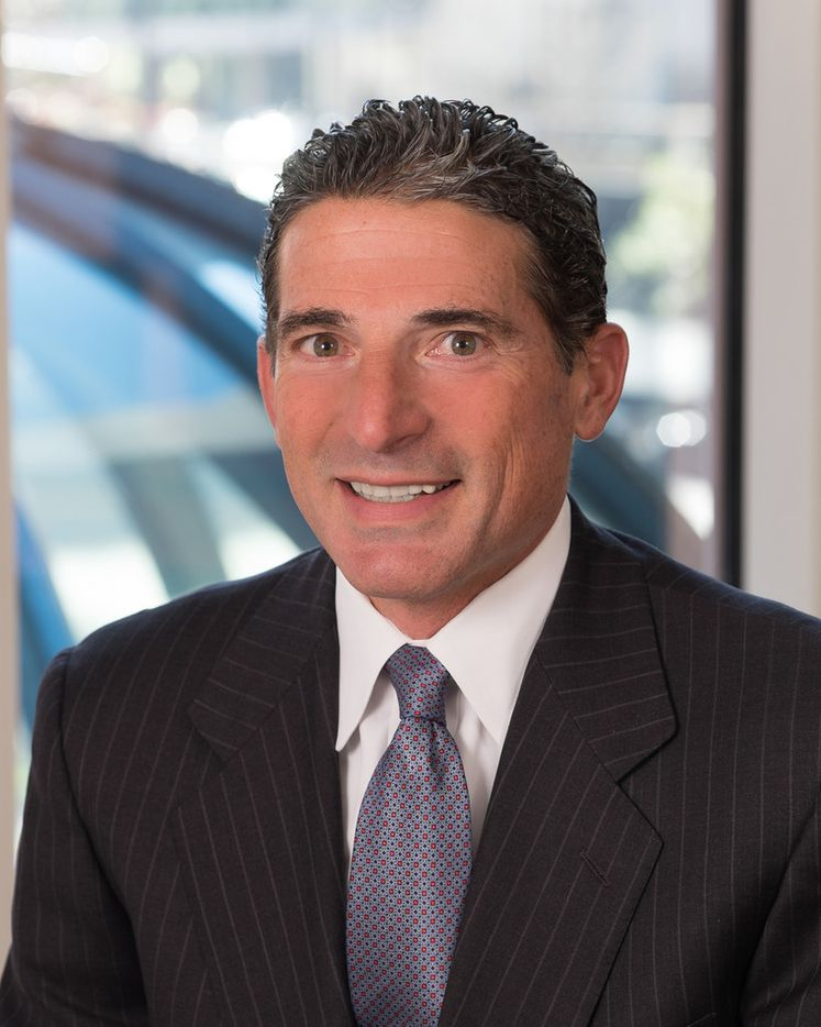 JP Morgan Chase promoted Andy Rabin to head of Southwest investment banking.