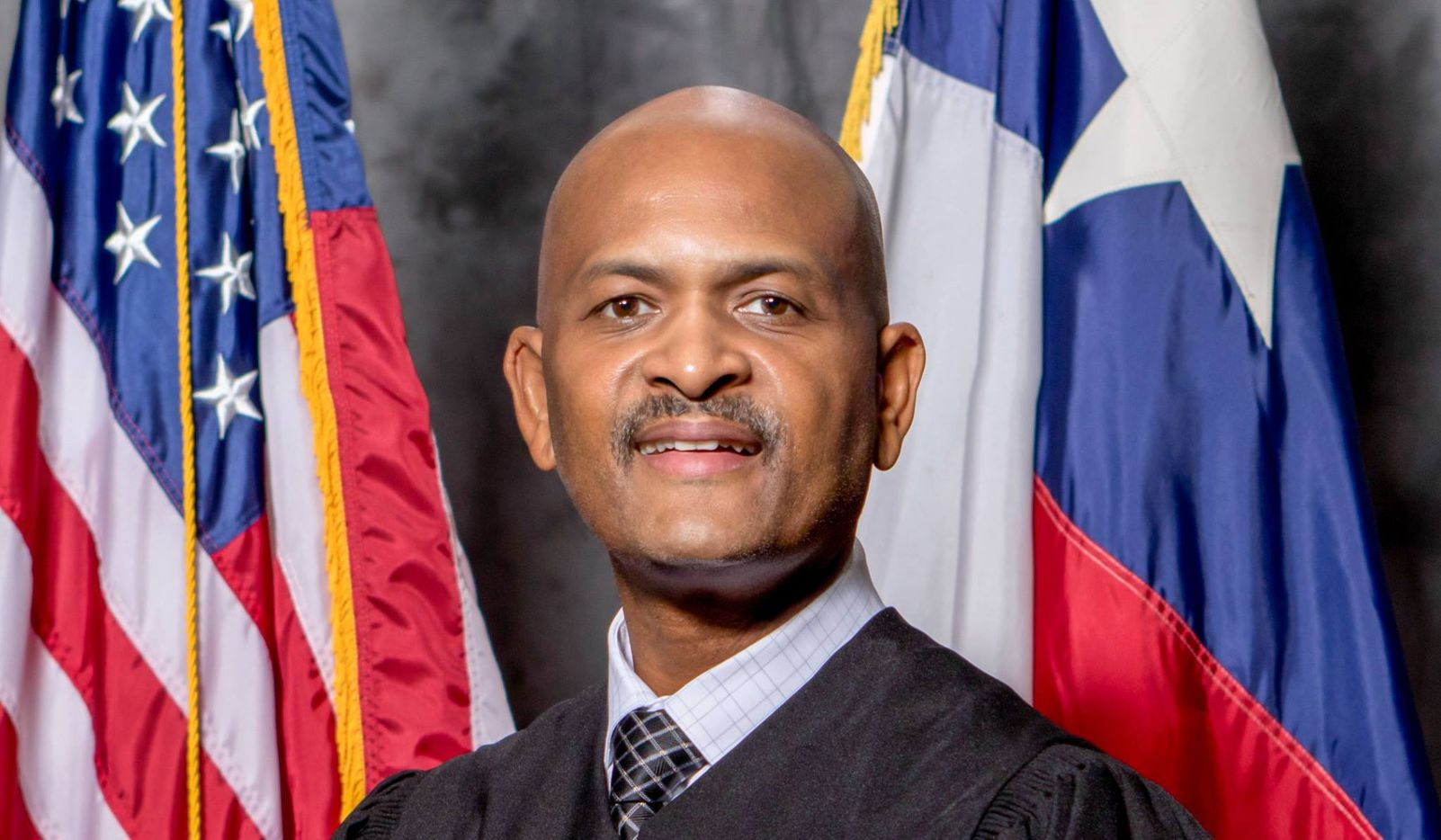 Judge Robert Johnson
