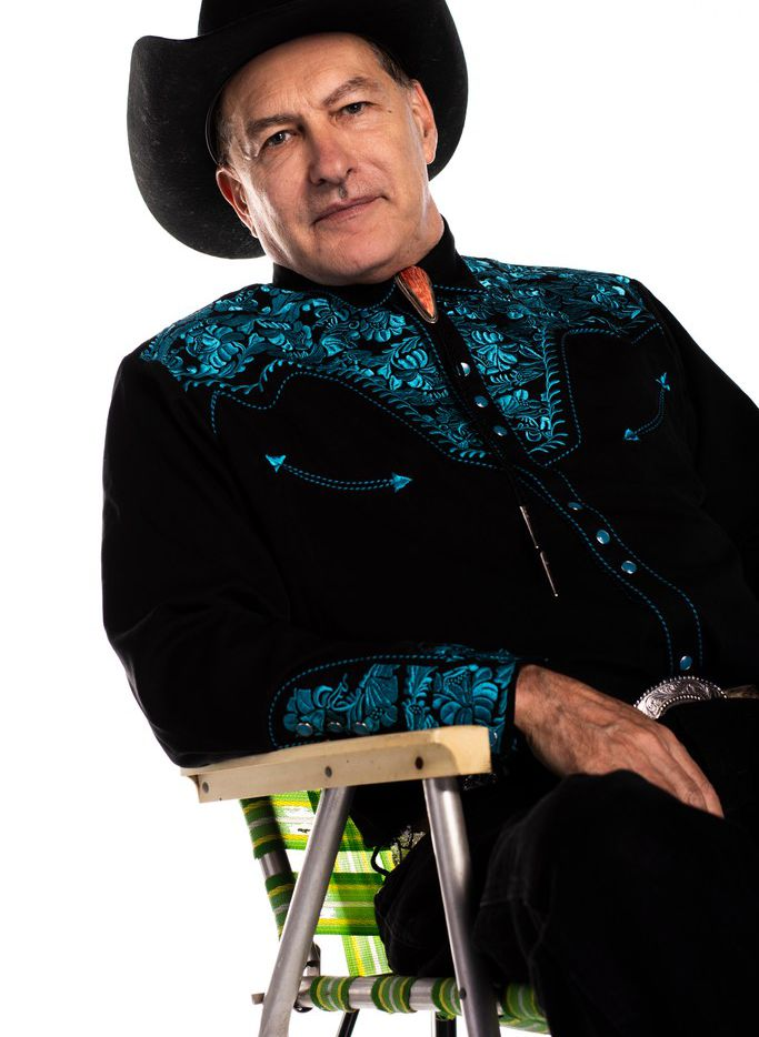 """John Bloom, a.k.a. Joe Bob Briggs, is experiencing an unexpected comeback as a B-grade movie critic thanks to his own cult following. Catch him at Alamo Drafthouse in Richardson on Dec. 13 for a special presentation called """"How rednecks saved Hollywood"""" and on Shudder streaming service for """"A Very Joe Bob Christmas"""" special."""