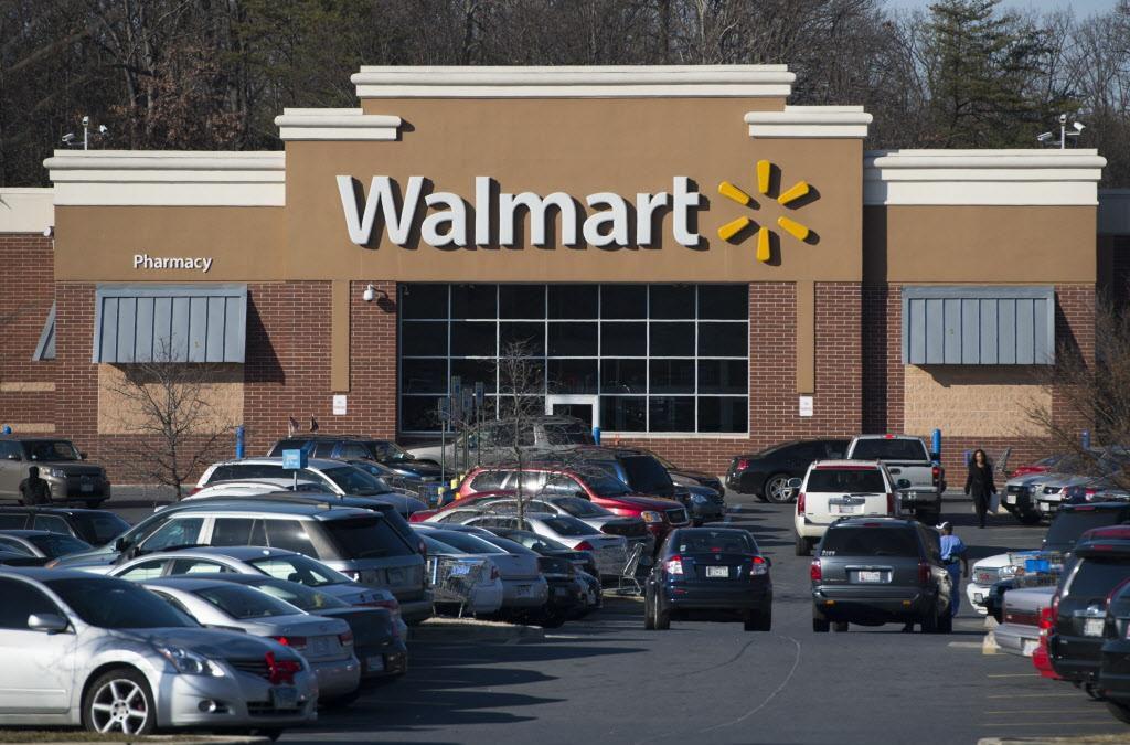 Walmart busca camioneros para atender a sus tiendas en Texas y otros lugares.