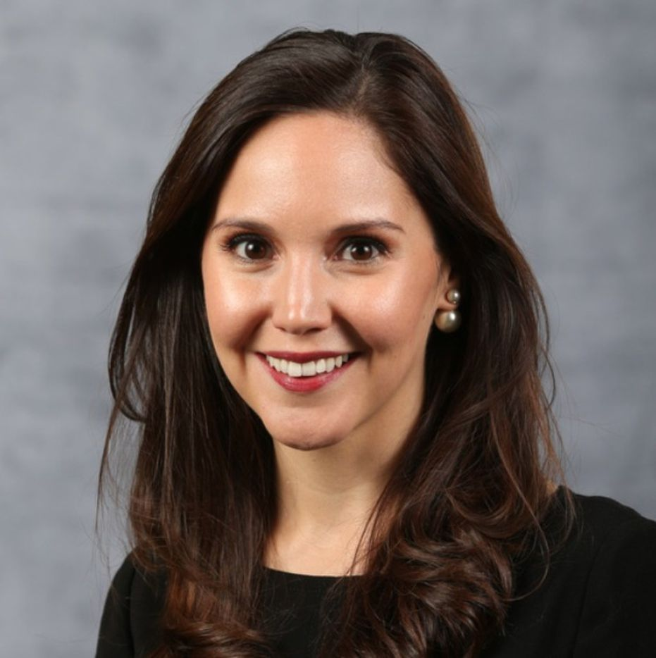 THE NORTH TEXAS COMMISSION named Virginia Schaefer to the board of directors.