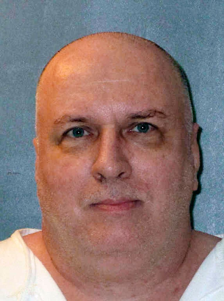 Patrick Murphy was to be put to death March 28, until the U.S. Supreme Court stayed his execution.