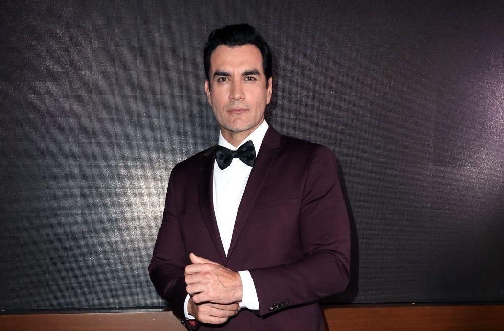 El protagonista de la telenovela Por Amar Sin Ley, David Zepeda aseguró que estos rumores en torno a su sexualidad no son motivo de preocupación en su vida. (AGENCIA REFORMA)