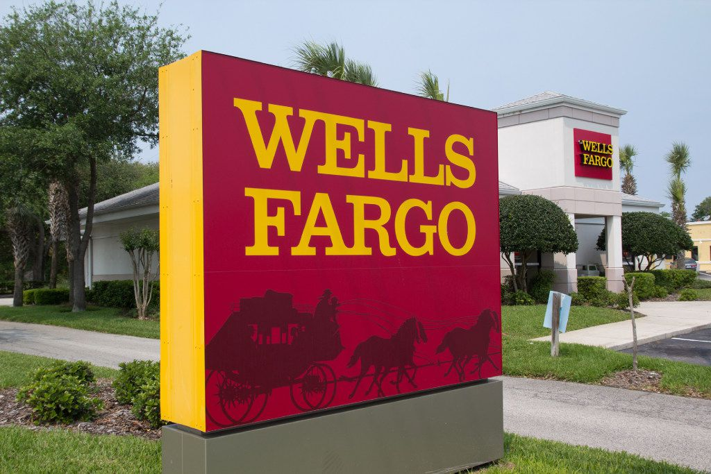 Wells Fargo may continue cutting as it recovers from its accounts scandal. (Dreamstime)