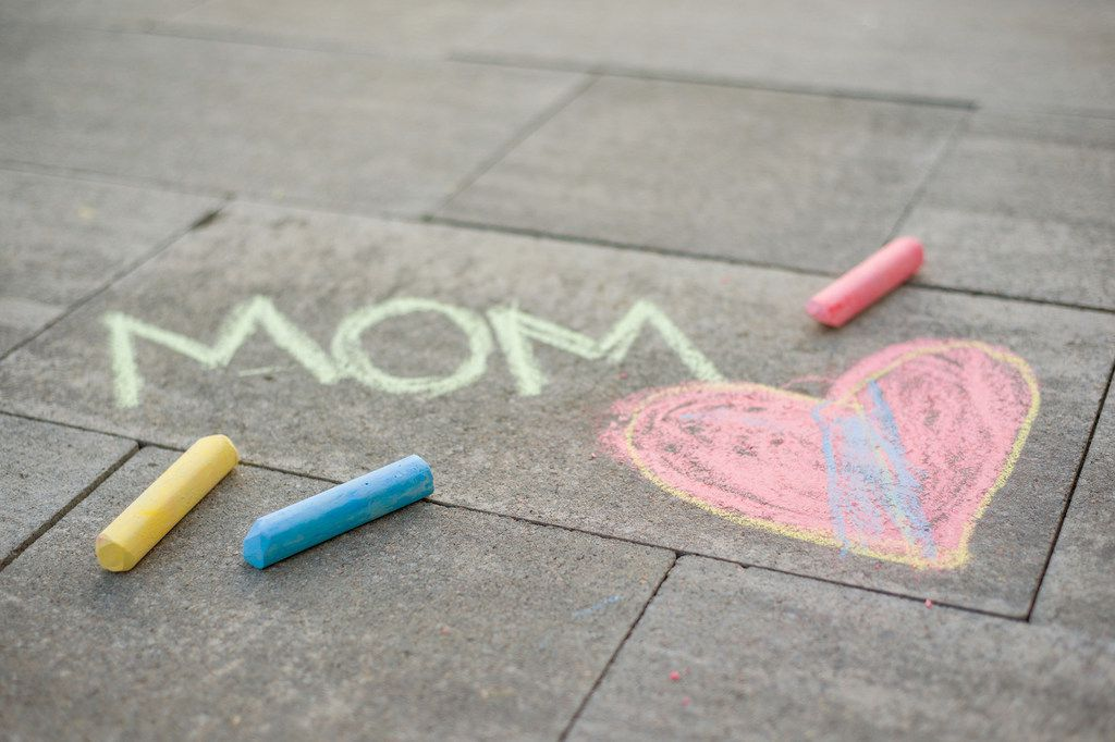 For Mother's Day and beyond, mothers need community care.