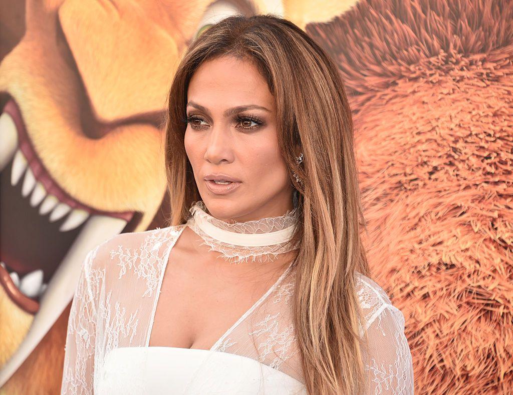 Jennifer López interpretará a una narcotraficante en nuevo filme de HBO. Foto GETTY IMAGES