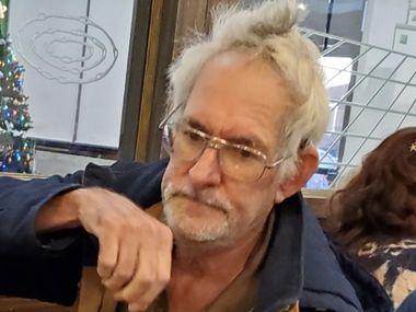 John Jeffrey Thompson, 64, was last seen in North Richland Hills, police say.