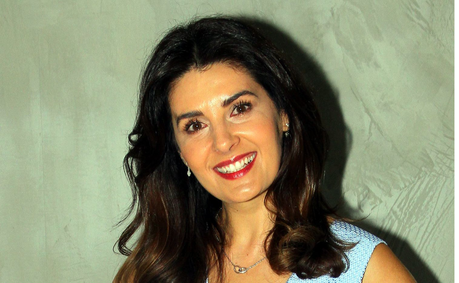 La actriz Mayrín Villanueva está casada con el actor Eduardo Santamarina./AGENCIA REFORMA