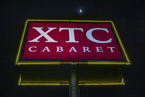 Un hombre murió baleado el 1 de enero por los guardias del The XTC Cabaret en Dallas. SHABAN ATHUMAN/DMN