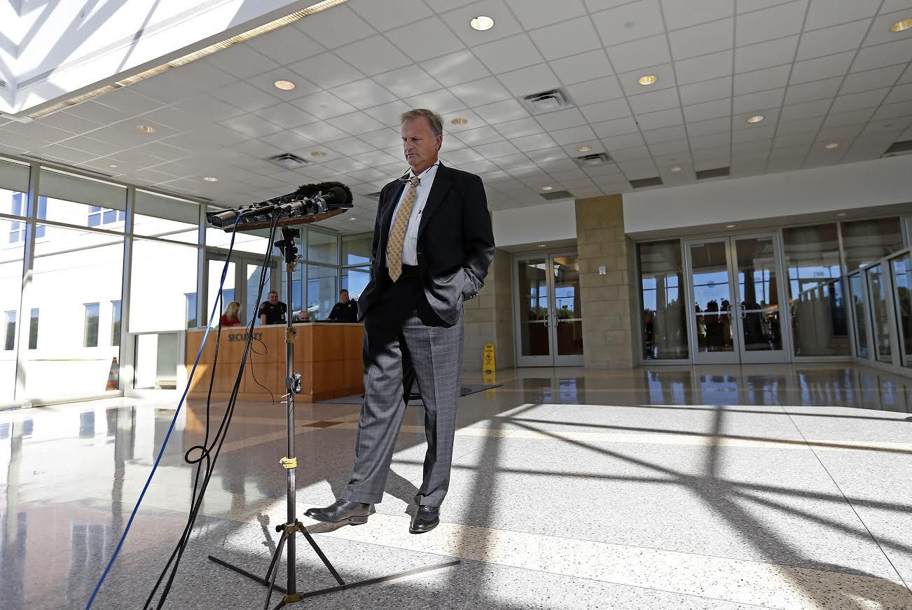 Defense attorney Steven Miears said his team believes there is a strong case for appeal.