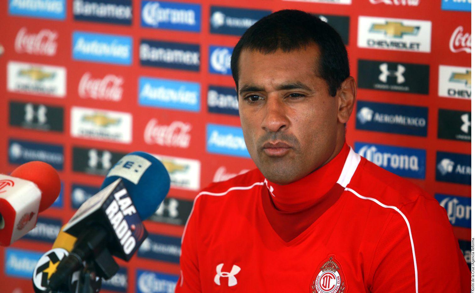 Paulo Da Silva también celebró la contratación de Gerardo Flores, pues consideró que su polivalencia le será de mucha utilidad al equipo escarlata./AGENCIA REFORMA