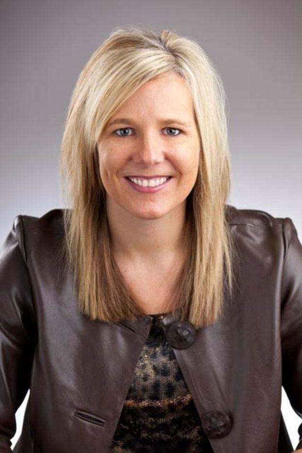 Aimbridge Hospitality named Ann Christenson senior vice president of human resources.