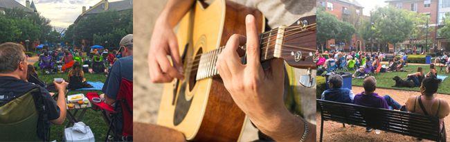 Serie de conciertos gratuitos arrancan el 1 de junio en Addison.
