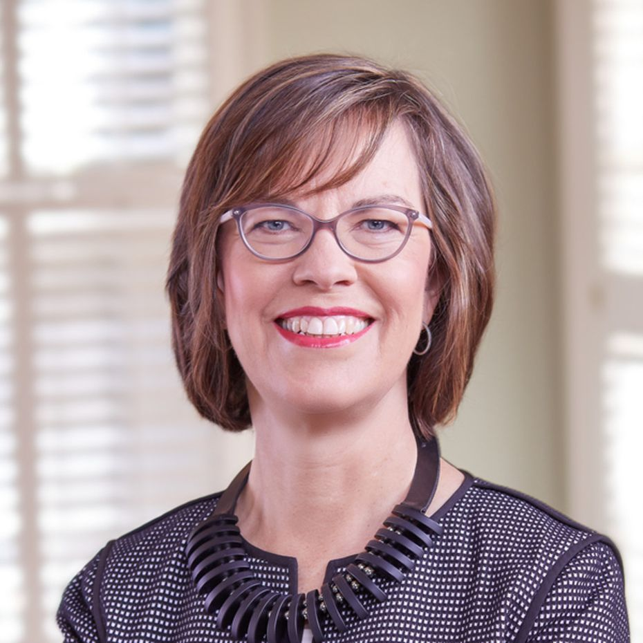 Cheryl Bachelder was named interim CEO at Fort Worth-based Pier 1 Imports in December 2018. She has been on the Pier 1 board since 2012.