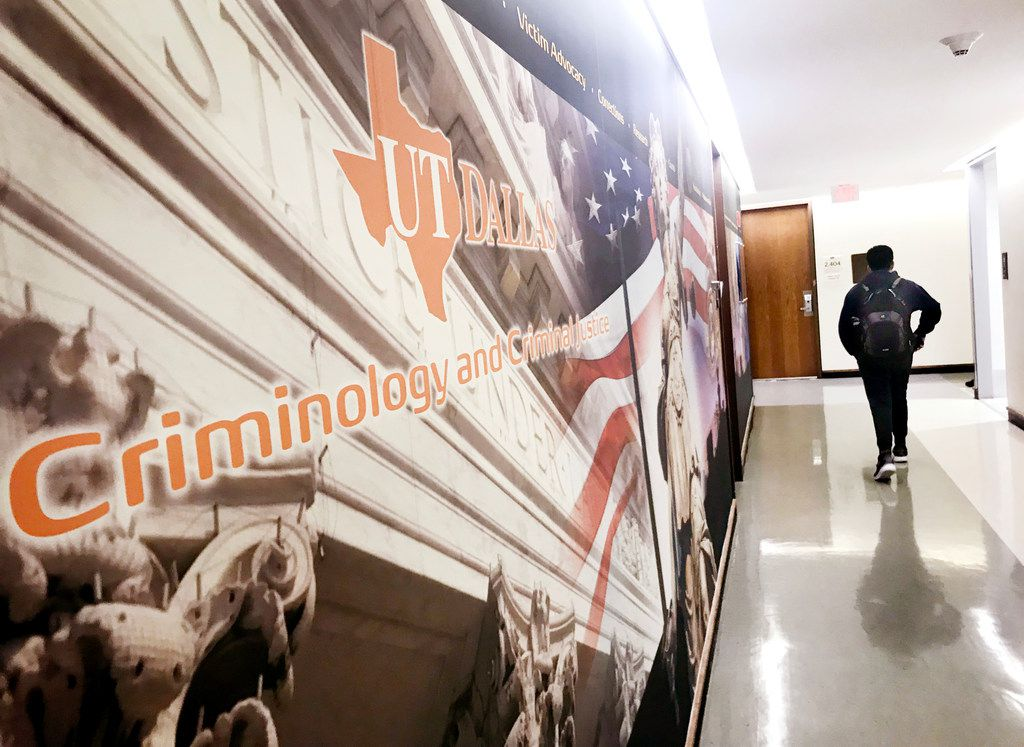 Instructors in the criminology department of the University of Texas at Dallas were found to have improperly awarded top grades and credits to some police officers, according to documents obtained by The News.