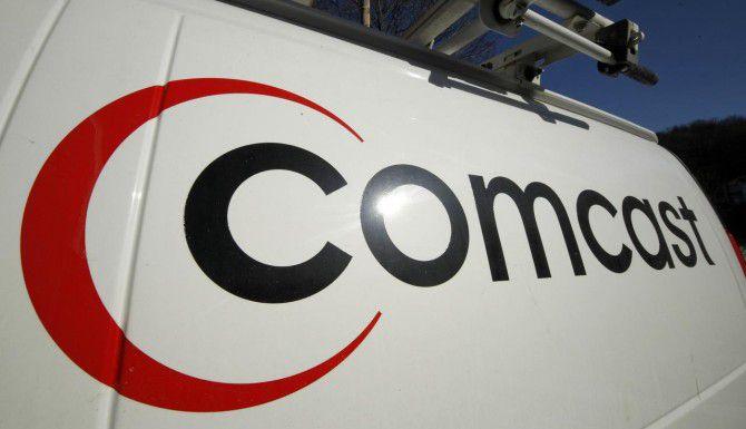 De haberse fusionado, Comcast y Time Warner hubieran controlado más de la mitad de los clientes de internet de banda ancha. (AP/GENE J. PUSKAR)