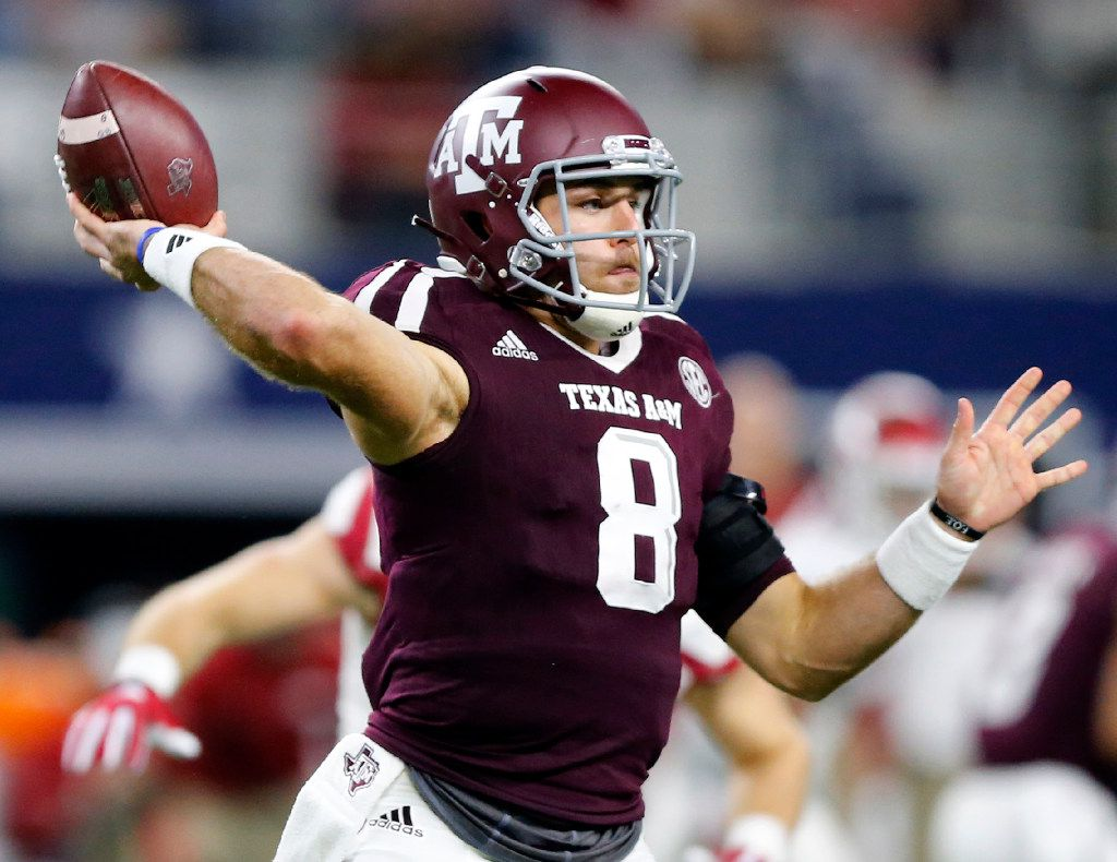 See the players who are representing Texas, Texas A&M, SMU